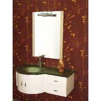 Cheap Bathroom Cabinet / PVC Bathroom Cabinet (8003-1) for sale