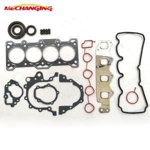 Cheap For CHEVROLET KALOS  MATIZ AVEO F12S3 B10S Engine Rebuilding Kits Automobile Gasket Engine Parts for sale