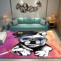 Quality Modern Design Area Rug for hotel and household carpet  160x200cm wholesale