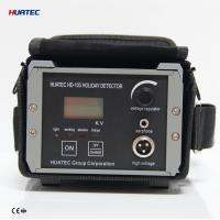 Cheap 0.05 -10mm 0.2 - 30KV Digital Display Porosity Holiday Test Equipment  HD-103 for sale