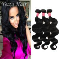 100g Body Wave Indian Virgin Curly Hair With No Chemical No Mixture