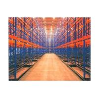 Cheap Custom mobile racking system/ industrial shelving racks for cold stores and warehouse for sale