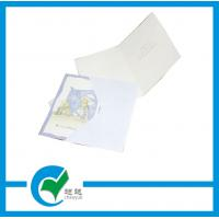 Cheap OEM Party / Birthday / Holiday / Free Greeting Card Stock Paper Rolling Printing for sale