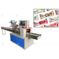 Cheap Automatic Food Packing Machine Ice Cream And Popsicle Packaging Machine for sale