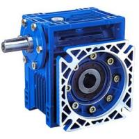 Cheap NRV F 040 20:1 FA Flange Solid Input Hollow Output Shaft Electric Motor Speed Reducer for sale