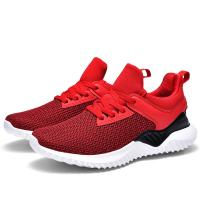 Cheap Breathable Comfortable Workout Sneakers , Comfy Gym Trainers High Durability for sale