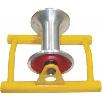 Cable Pulleys For Sale : Single wheel high quality cable pulley hl ib of ec