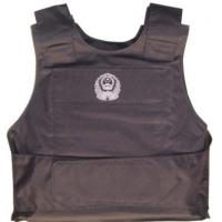 Cheap Nonwovens Body Armor Bullet Proof Vest Adjustable Size UD Material for sale