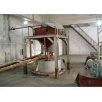 Cheap Automatic Electronic Slurry Metering Concrete Mixing Plant / AAC Block Plant for sale