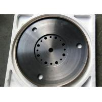 Cheap Metal Bonded Diamond Grinding Wheels for machining Ceramics for sale