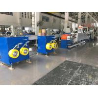 Buy cheap Low Noise Packing Belt Strapping Band Machine , Pp Strap Manufacturing Machine from wholesalers