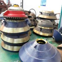 the python cone crusher from sbm Reversible sbm horizontal impact crusher smr page 2 comparsion impact crusher to cone crusher: proportion of poorly formed grains ( chipped.