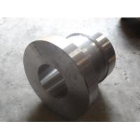 Cheap High Voltage Forging Stainless Steel Pipe Flanges Diameter 200 - 1000mm In Petroleum Chemical Industrial ISO 9001  2008 for sale
