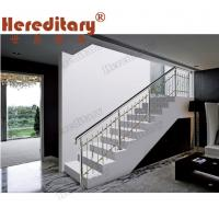 Cheap Outdoor/Indoor Stainless Steel Balustrade Handrails (SJ-813) for sale