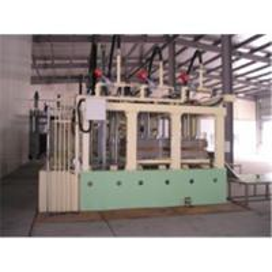 Cheap Pulp moulding machine for sale