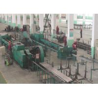 Cheap Pipe Cold Roll Mill / Rolling Mill Equipment Two Roll With 75KW 90 m / Min for sale
