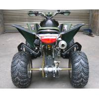 Cheap Farm and Forest road 250cc Youth Racing ATV , Max Speed 46.6mile/h for sale