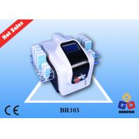 Cheap Mitsubishi ML101J23 Diodes Laser Liposcution Machines With 100VA Max Output Power wholesale
