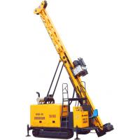 Cheap CR12 1200m Full Hydraulic Surface Core Drill Rig Cummins Diesel Engine 153kW (205HP) for sale