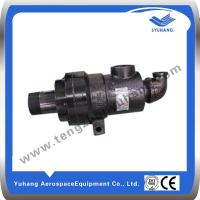 Cheap Heat Conduction Oil Rotary Union for sale