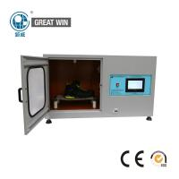 Cheap DielectricResistanceSafety Footwear Testing Machine 0 - 99S Firing Time for sale