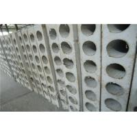 Custom Architectural Lightweight Partition Walls 4.0MPa Prefabricated Wall Panels