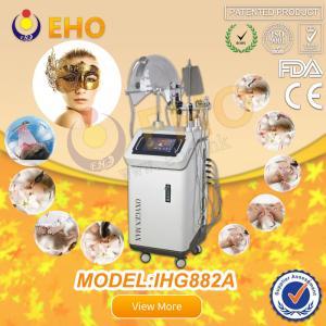 China The original manufacturer unique design water oxygen skin care jet peel on sale