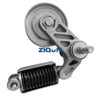 China Original 163802410 HINO 700 Timing Chain Belt Tensioner on sale