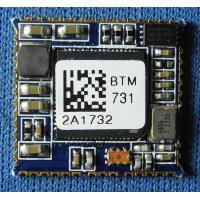 Cheap Stereo Audio Class 2 Bluetooth Module / Low Cost Internal ROM Module for sale