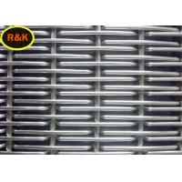 Cheap Decoration Architectural Wire Mesh Galvanized Easy Bend Corrosion Resistant for sale