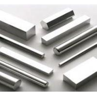 Buy cheap Mechanical Parts Extruded Aluminum Billet , Aluminium Round Bar 2A12 / 2219 from wholesalers