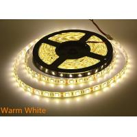 Cheap 12V 24V Flexible 5050 LED Strip Lights Waterproof Brightest Led Strip for sale