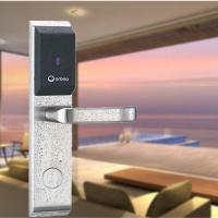 Cheap RFID card Access control system RFID hotel door lock, resort lock, commercial office lock for sale