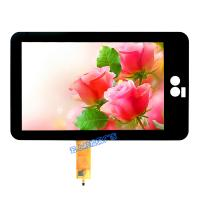 Cheap 10.1 Inch Capacitive Touch Panel With ILI2511 Controller / USB Touch Screen for sale