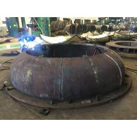 Cheap Full Range Pressure Vessel Inspection Dimension and Welding Inspection for sale