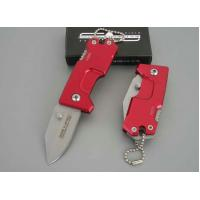 Cheap Extrema Ratio Knife mini folding knife (red) for sale