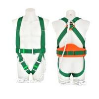 Cheap Safety Harness - 1 D Ring W/Lanyard, Model# DHQS009 for sale