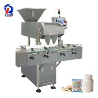 Cheap Automatic Tablet Capsule Counter And Filler Counting Line Machine for sale