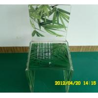 Buy cheap Plexiglass Chair (AC-08) from wholesalers