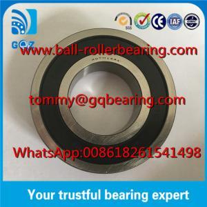 Cheap Japan origin Rubber seals 40TM14/40TM14A Deep Groove Ball Bearing for sale
