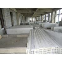 Cheap Construction MgO Precast Hollow Core Wall Panels for High - Rise Building wholesale