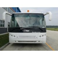 Cheap NEOPLAN AIRPORT 13 seater bus , Durable Airport Limousine Bus 102 passenger standing for sale
