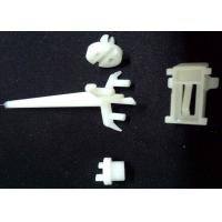 Cheap Prototype plastic molding  Socket module support and level system for module socket for sale