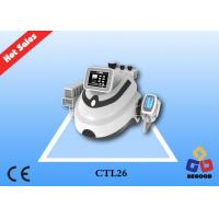 Cheap 400W Power Consumption Cryolipolsaser Slimming Machine For Reducing Fat Cells wholesale