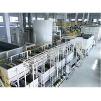 Cheap Landfill Leachate Wastewater Management System , Wastewater Treatment Unit PH Adjustment for sale