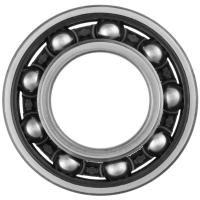 China Gcr15 Custom Size 6205 Motor Deep Groove Ball Bearing Outer Diameter 52mm on sale