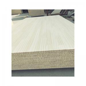 Cheap zhongshan supplier rubber wood board rubber wood lines rubber door pine board pine wood line for sale