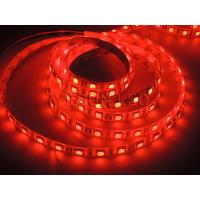 Cheap IP67 Waterproof LED Strip RGB SMD 5050 Warm White / Cold white / Red / Green / Blue for sale