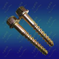 Cheap Hex Screw Spikes for sale