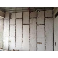 Cheap Soundproof / Wetproof Prefabricated Interior Partition Wall Panels / Boards for sale